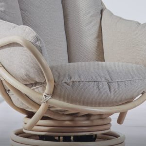 Maui Swivel Rocker
